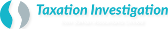 Taxation-Investigation