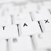 tax-keyboard