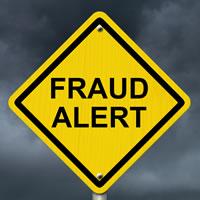fraud-alert