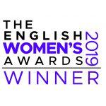 Winner of English Women's Award 2019